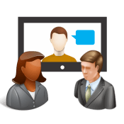 Web Conference Solution