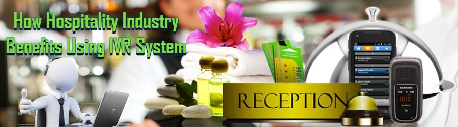 IVR System Hospitality