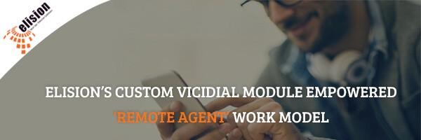 VICIDial Custom Module - Elisiontec