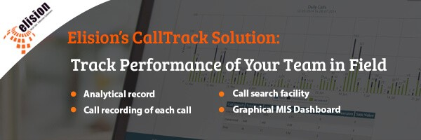 CallTrack Solution