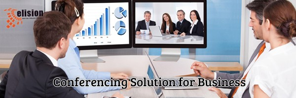 Conferencing Solution for Business