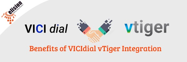 VICIDIal vTiger Benefits