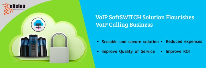VoIP SoftSWITCH Solution Flourishes VoIP Calling Business