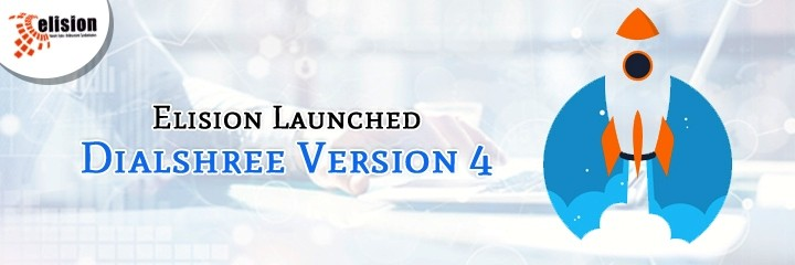 Elision Launched Dialshree Version 4