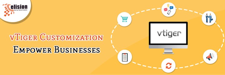 vTiger Customization Empower Businesses