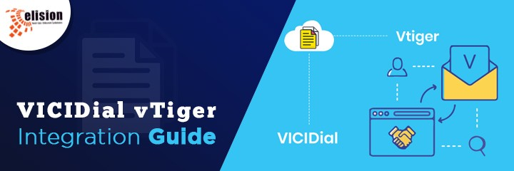 VICIDial vTiger Integration Guide