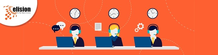 Major Call Center Solution Features that Enhance Customer Satisfaction