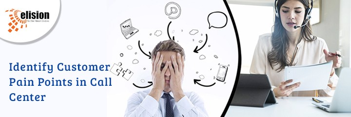 Identify Customer Pain Points in Call Center