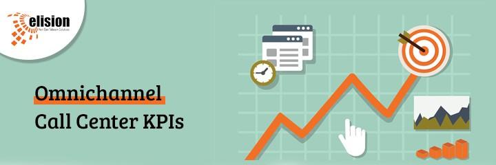 Omnichannel Call Center KPIs