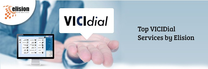 Top VICIDial Services by Elision