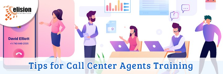 Tips for Call Center Agents Training