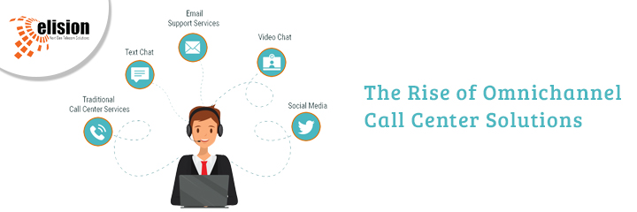 The Rise of Omnichannel Call Center Solutions