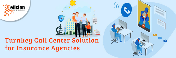 Turnkey Call Center Solution for Insurance Agencies